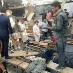 از روز چهار شنبه(28 اسد) که حادثه دردناک انتحاری در مرکز آموزشی موعود واقع در برچی اتفاق افتاد تا امروز، خیلی از خانوادهها در سوگ فرزاندان نوجوانشان نشستند