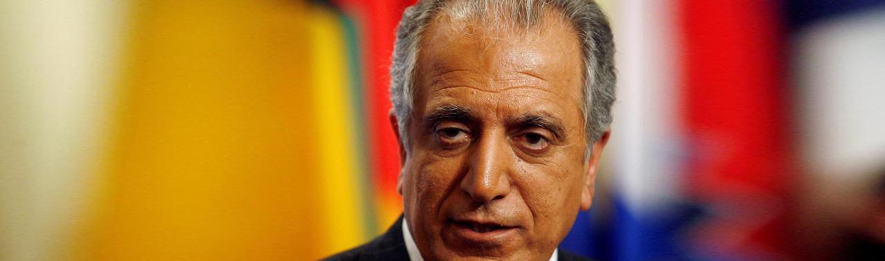 فرستاده افغان تبار؛ آیا ماموریت جدید خلیل زاد بر فضای سیاسی داخلی افغانستان تاثیرگذار خواهد بود؟