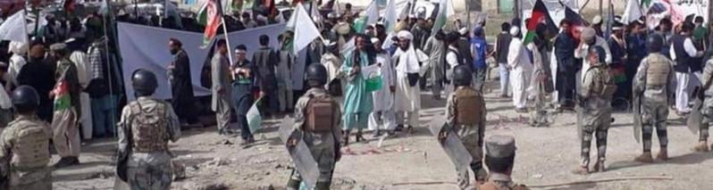 هفتمین روز بسته بودن دروازه کمیسیون انتخابات؛ حکومت از عدم پیشرفت امور انتخاباتی سود میبرد؟!