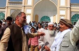 استقبال از عید قربان به همراه تهدیدات امنیتی و سوگواری خانوادههای شهدا