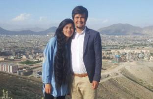 داستانی از عشق «فریده» و «حیات»؛ ۳ سال تلاش نفسگیر برای آغاز یک زندگی