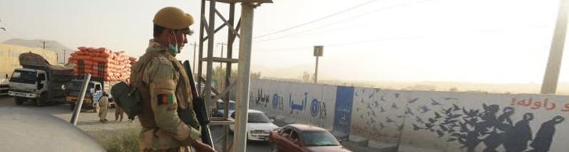 نبرد برای کنترل شهر کلیدی در شرق افغانستان همچنان گسترش می یابد
