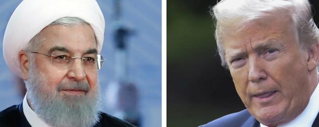 تحریمهای آمریکا علیه ایران آغاز شد؛ افغانستان نگران تأثیر تحریمها نیست!