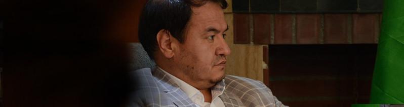 سومین روز نبرد در غزنی و ناگفتههای محمد عارف رحمانی؛ فاجعه را بر مردم غزنی تحمیل کردند!