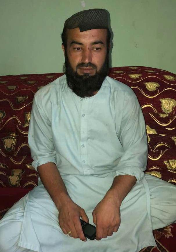 mohammad haqyar