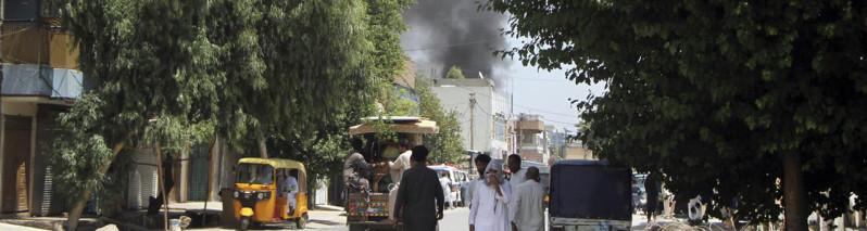 ننگرهار؛ ۳۰ حمله مرگبار در ۳ ماه و آوردگاه داعش در برابر حکومت افغانستان