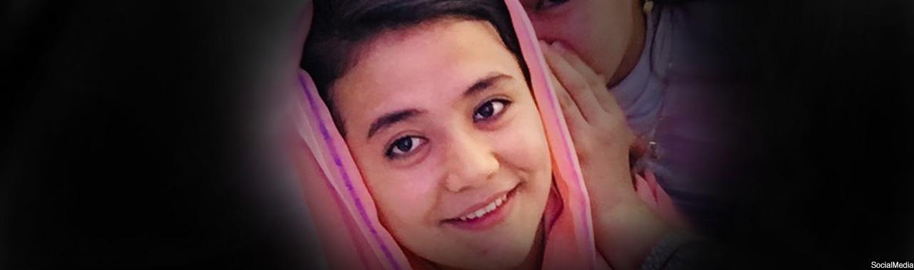مرگ ماندگار؛ کتابخانه راحله ابتکاری برای درس و دانش نوجوانان در افغانستان