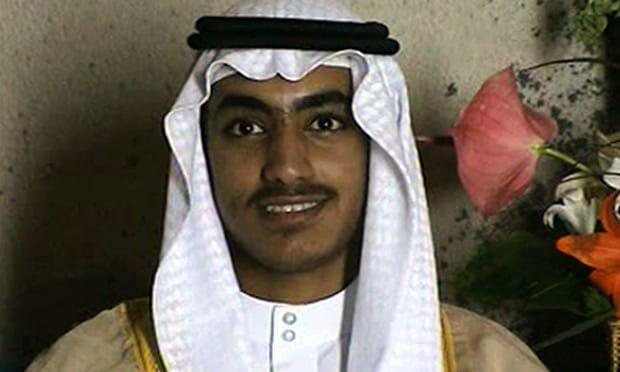 son of Osama bin Laden