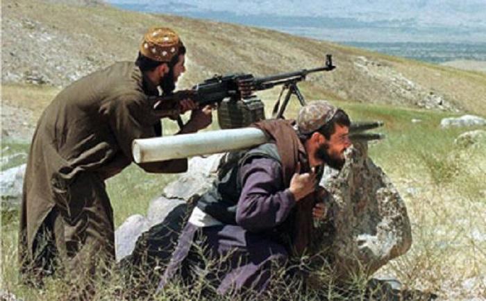 حملهی طالبان بر ولسوالی ارزگان خاص ولایت ارزگان وارد ششمین روز شد