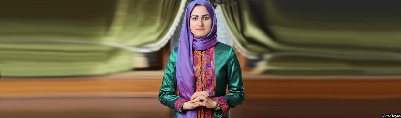 دختر هراتی مصمم به سیاست ورزی کابلی؛ عاطفه طیب، داستان ناگفته از مشق سیاست نسل جوان افغانستان