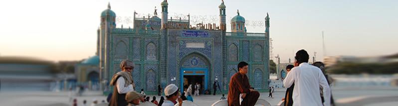انتخابات در ولایت بلخ؛ ۴۰ مرکز مسدود و کمبود تشکیلات امنیتی برای تأمین امنیت