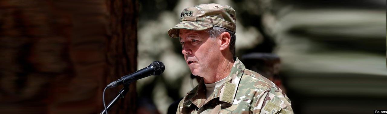 جنرال سایه آمریکایی در نبرد دشوار؛ اسکات میلر، حضور در کابل و اختلافات در واشنگتن