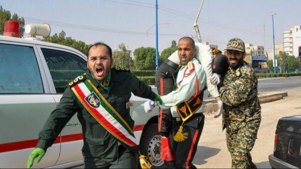 Iran ISIS