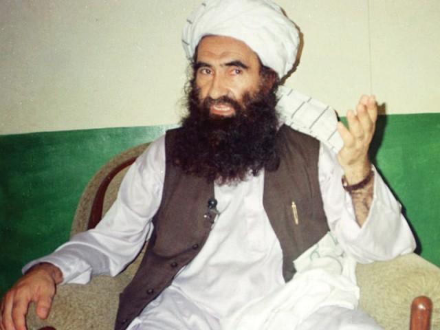 Jalaluddin Haqqani,