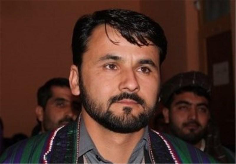 Mohammad noor ahmadi