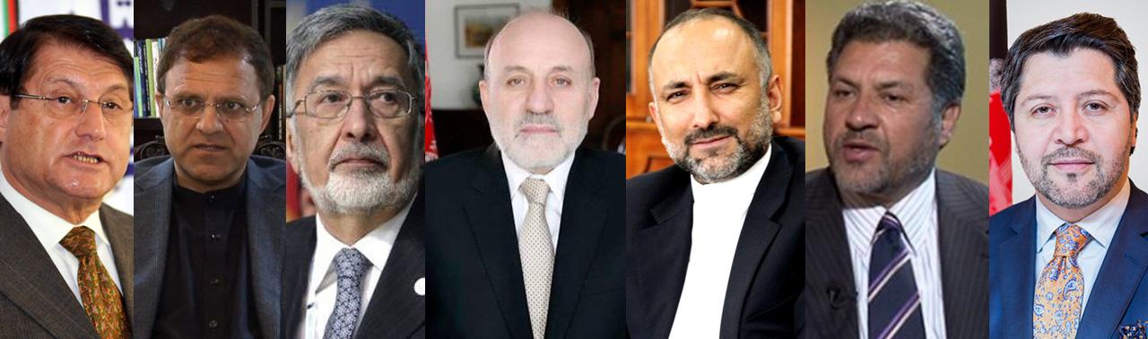تلاش سیاسیون پشتون برای داشتن نامزد واحد؛ در خانه زاخیلوال چه گذشت؟