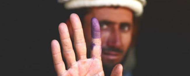 تأیید سازمان ملل بر جعل سازماندهیشده؛ آیا روند برگزاری انتخابات پارلمانی افغانستان به بنبست رسیده است؟