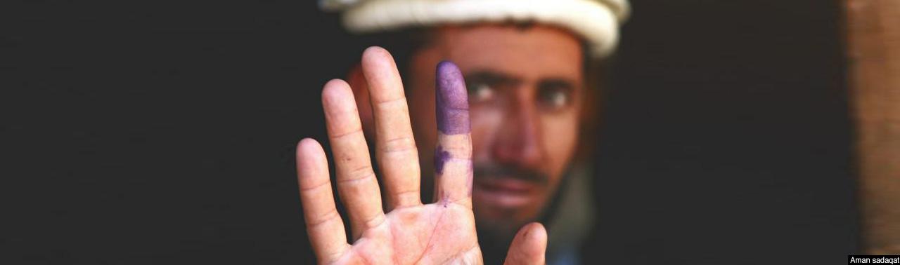 طرحواره حکومتی؛ موارد تعدیل در قانون انتخابات افغانستان چیست؟