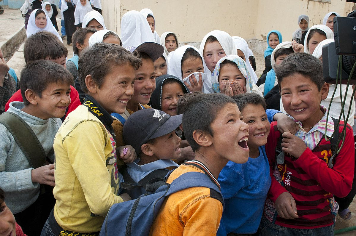 hazaras students