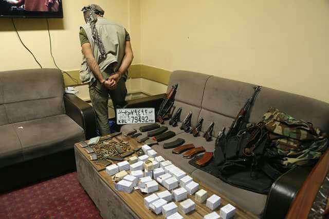 kabul-police 101