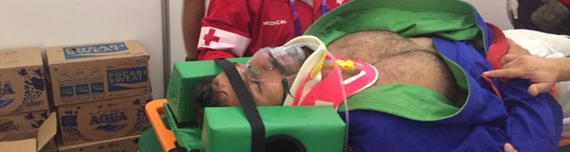خودزنی ورزشکار ایرانی بعد از شکست در برابر نماینده افغانستان؛ درک نادرست همسایگان یا ناتوانی افغانها در ارائه یک تصویر آشکار از تغییر