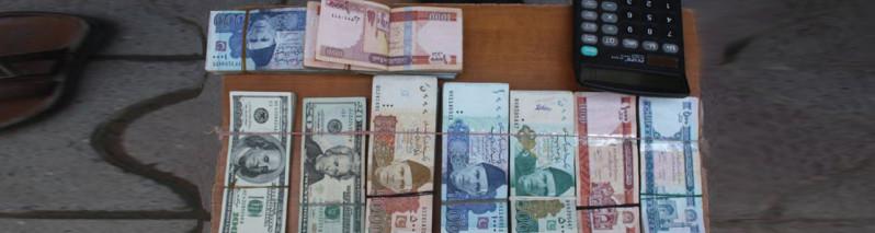 کاهش در برخی از شاخصهای اقتصادی افغانستان؛ رشد مالی و عاید شهروندان کم شده است!