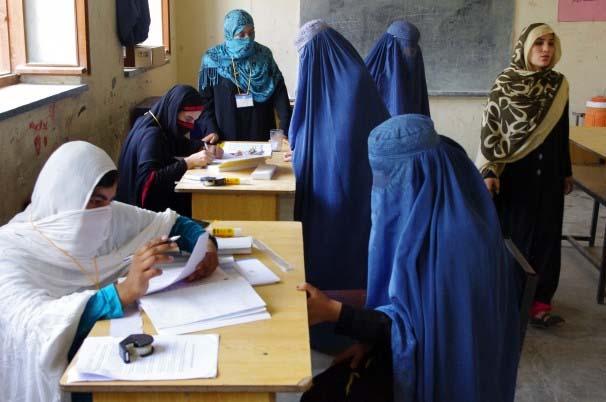 آمار ثبتشده کمیسیون مستقل انتخابات نشان میدهد که در این تولایت، 85 هزار و 90 مرد و 53 هزار و 537 زن در پروسه ثبتنام رأیدهی شرکت کردهاند. نکته قبال توجه اینجاست که حضور زنان در این ولایت کمرنگتر از دیگر ولایات کشور میباشد