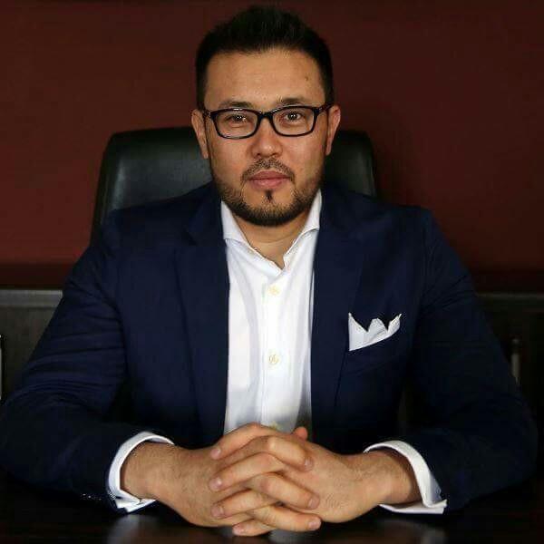 محمد فهیم هاشمی
