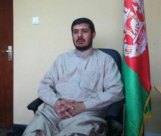 محمود خان