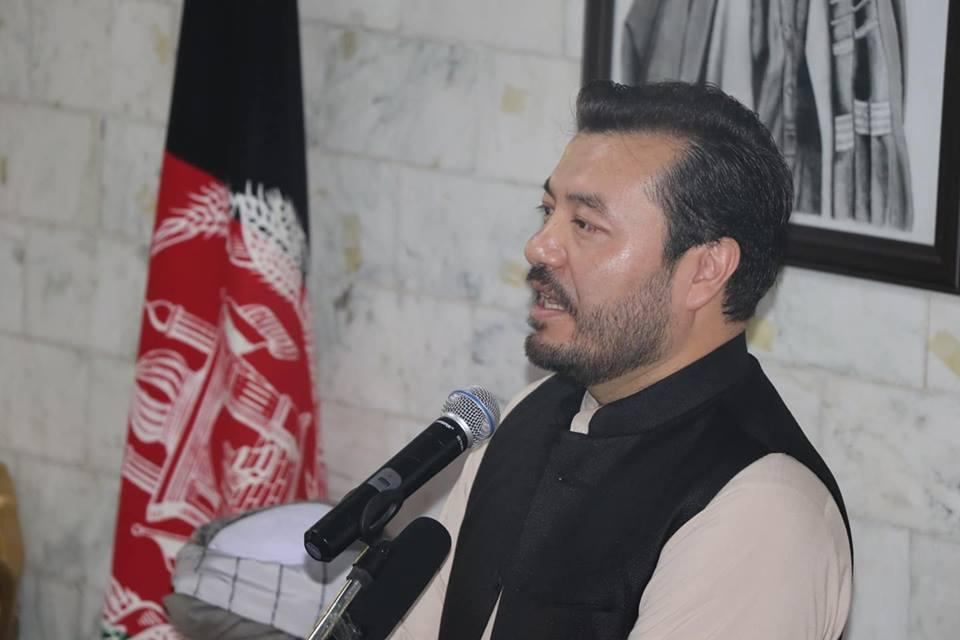 محمد عالم خلیلی