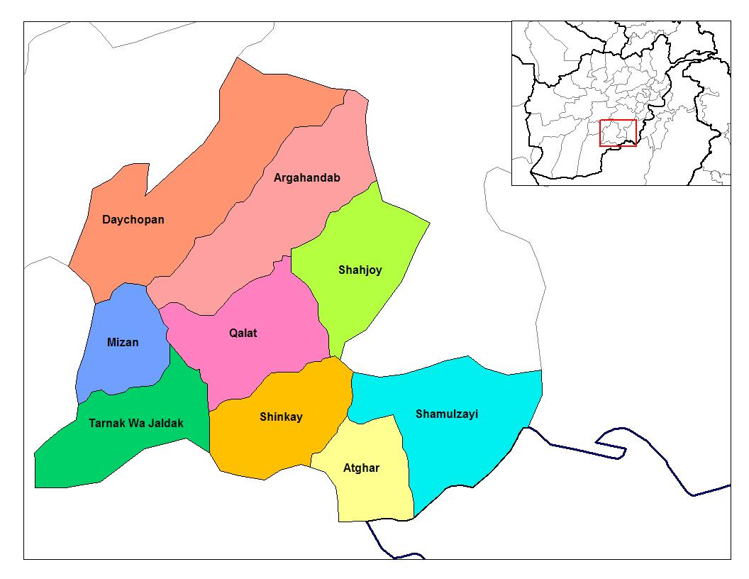 احمدزی، فعال جامعه مدنی زابل میگوید، شهرستانهای شاهجوی، شارصفا و مرکز شهر زابل، قلات، ساحاتی است که شاهد ثبتنام بیشترین میزان ثبتنام رأیدهندگان بوده و جمعیت بزرگی سهم خود را در این روند داشتهاند