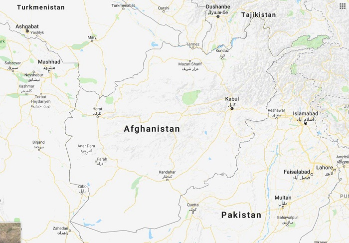 afgahanistan