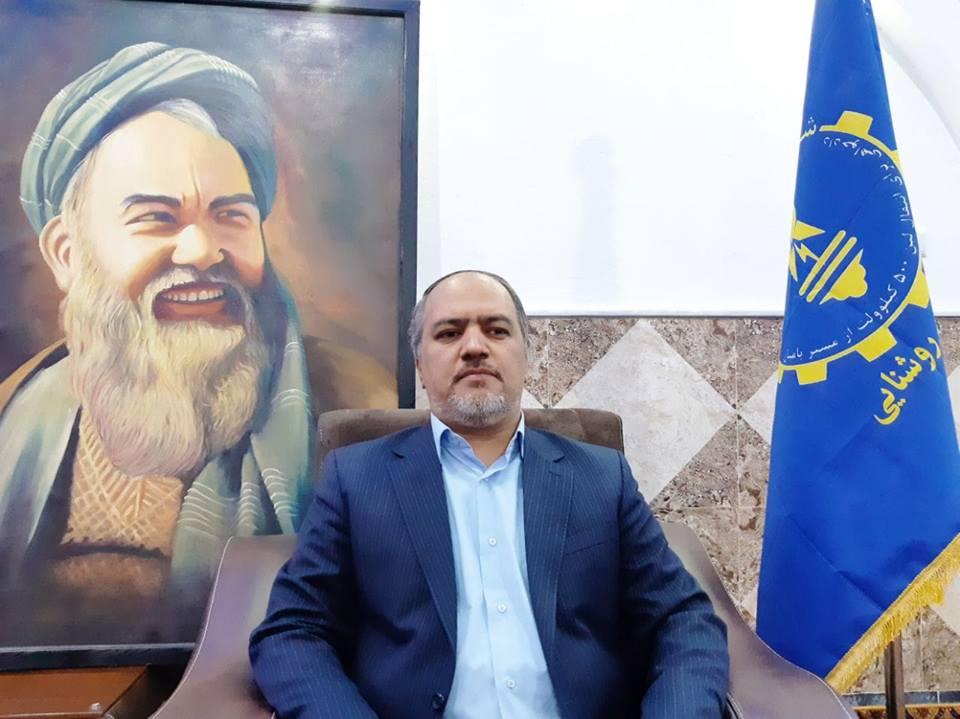 احمد بهزاد