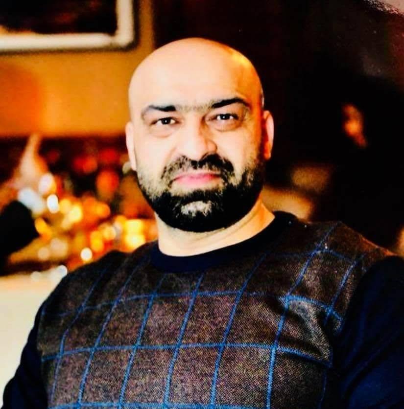 احمد جاوید جیهون