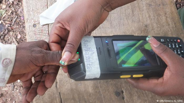 biometric 2