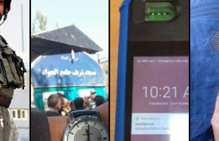 حواشی انتخابات پارلمانی افغانستان؛ از بینظمی مدیریتی در مراکز رأیدهی تا ادامه برگزاری انتخابات در روز دوم