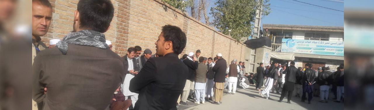 انتخابات علیه دموکراسی!