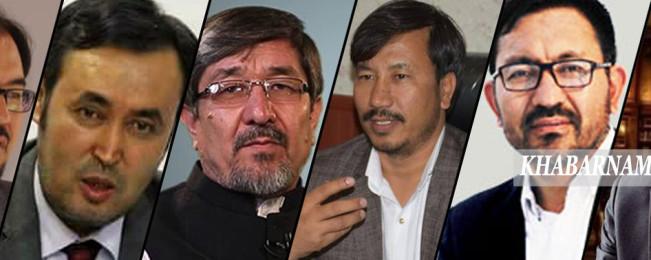 با ۶ نخبه جامعه علمی افغانستان و نامزد انتخابات پارلمانی ۹۷ آشنا شوید!