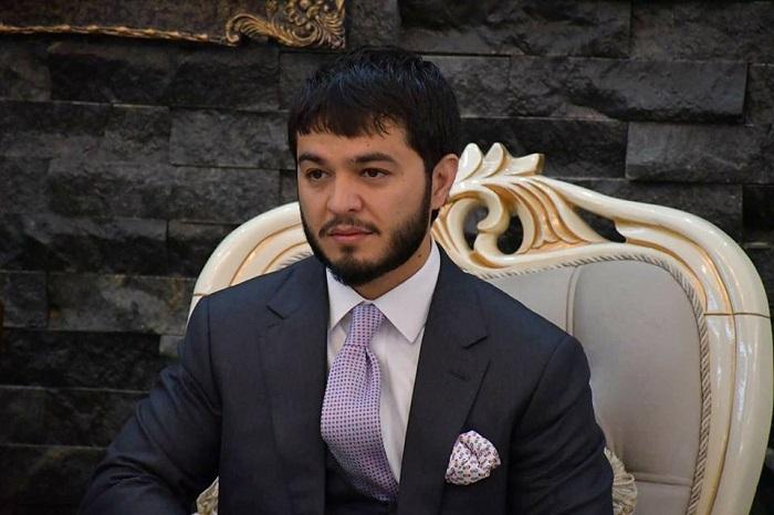 اجمل رحمانی، یکی از ثروتمندترین تاجران جوان افغانستان است
