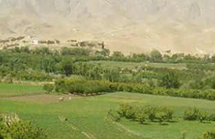 انتخابات در ولایت میدان وردک؛ وضعیت وخیم امنیتی در برخی مناطق و بیش از ۵۰ مرکز مسدود رأیدهی