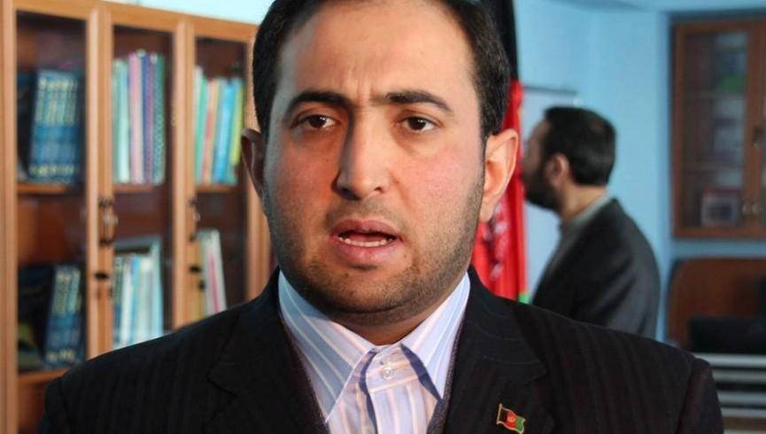 مسعود ترشتوال، یکی از اعضای، شورای تفاهم جریانهای سیاسی افغانستان