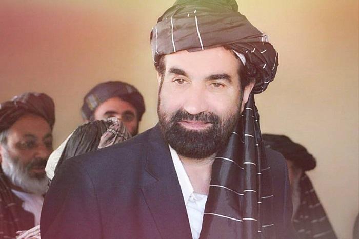 محمد عارف نورزی