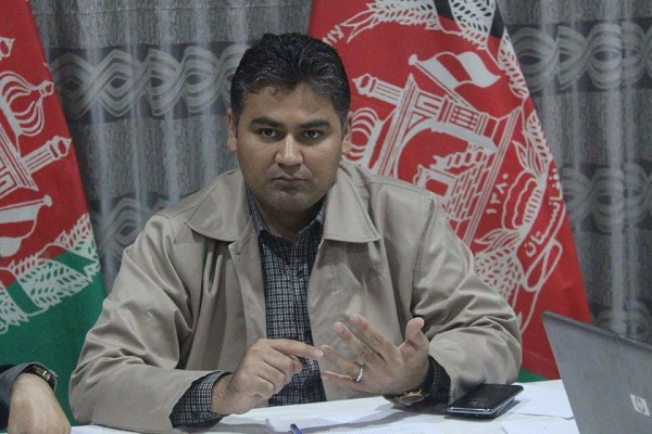 محمد سنگر امیرزاده