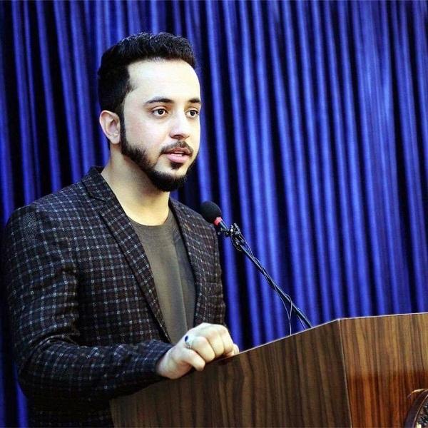 سید علی فیصل