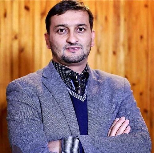 سید فرهاد هاشمی