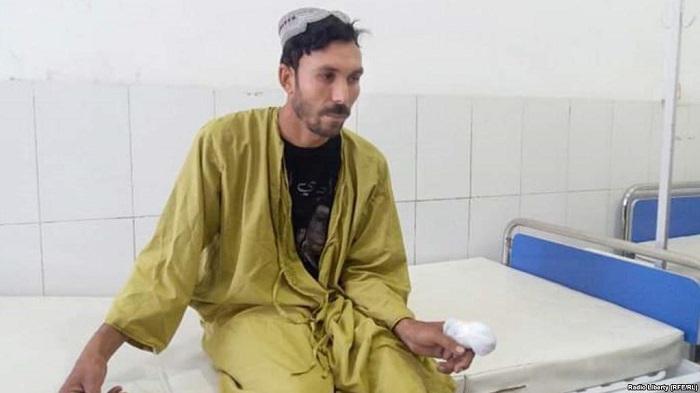 taliban vote