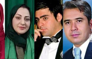 با ۷ نماینده جوان مجلس افغانستان و نامزد انتخابات پارلمانی ۹۷ آشنا شوید!