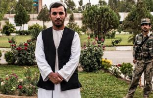 چگونه یک مهاجم طالبان توانست آنقدر نزدیک شود تا یک جنرال را به قتل برساند؟