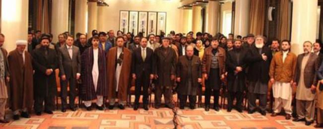 موافقت شماری از احزاب با «حکومت موقت»؛ چقدر این گزینه برای افغانستان منطقی است؟