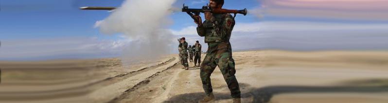 جنگ شدید در ۸ ولایت افغانستان؛ آیا طالبان می خواهد در وزن کشی مصالحه سنگین وزن جلوه نماید؟